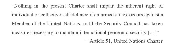 51 UN Charter