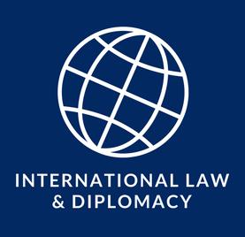 Luật pháp Quốc tế