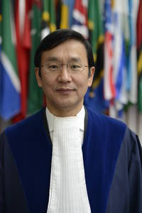 Judge Paik
