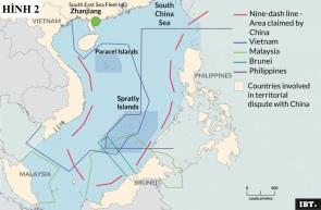 Vietnam claims 2