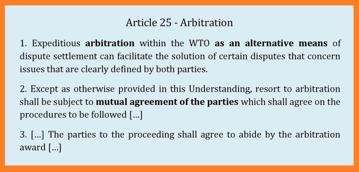 AB crisis art 25