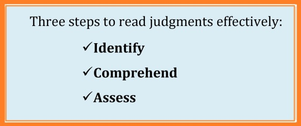 read judgments