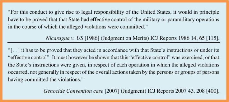 Soleimani ICJ cited